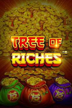 Играть Tree of Riches онлайн