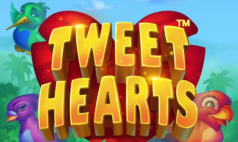 Играть Tweethearts бесплатно