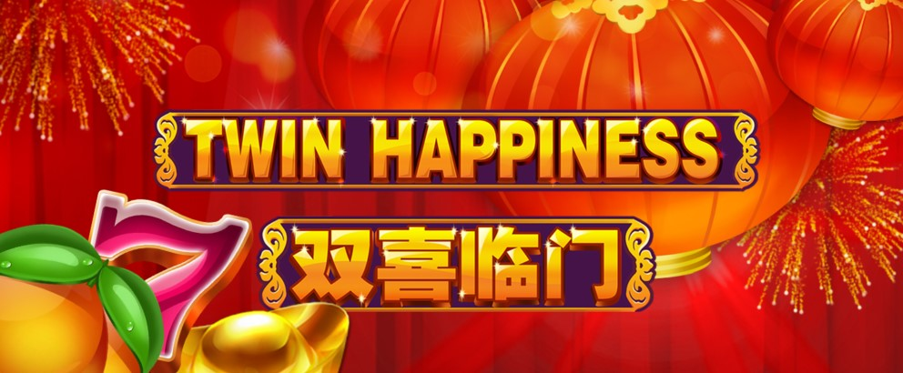 Играть Twin Happiness бесплатно
