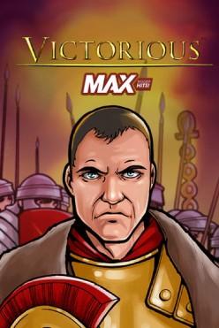 Играть Victorious MAX онлайн