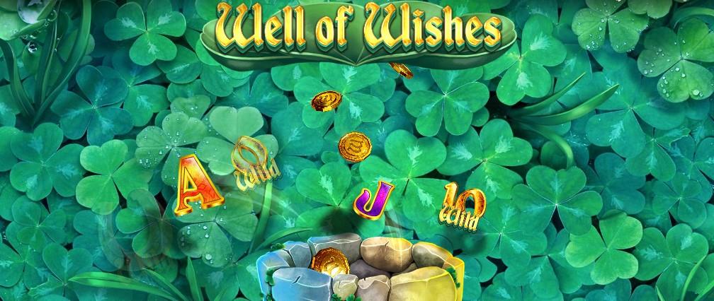 Играть Well Of Wishes бесплатно