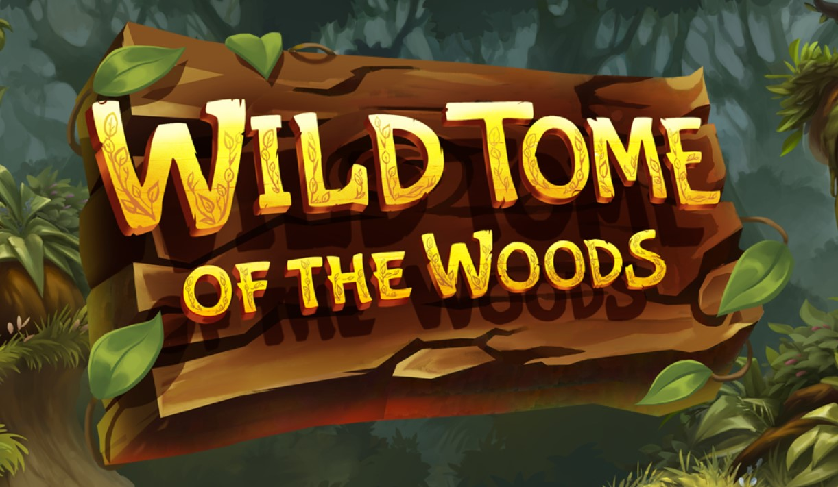 Играть Wild Tome of the Woods бесплатно