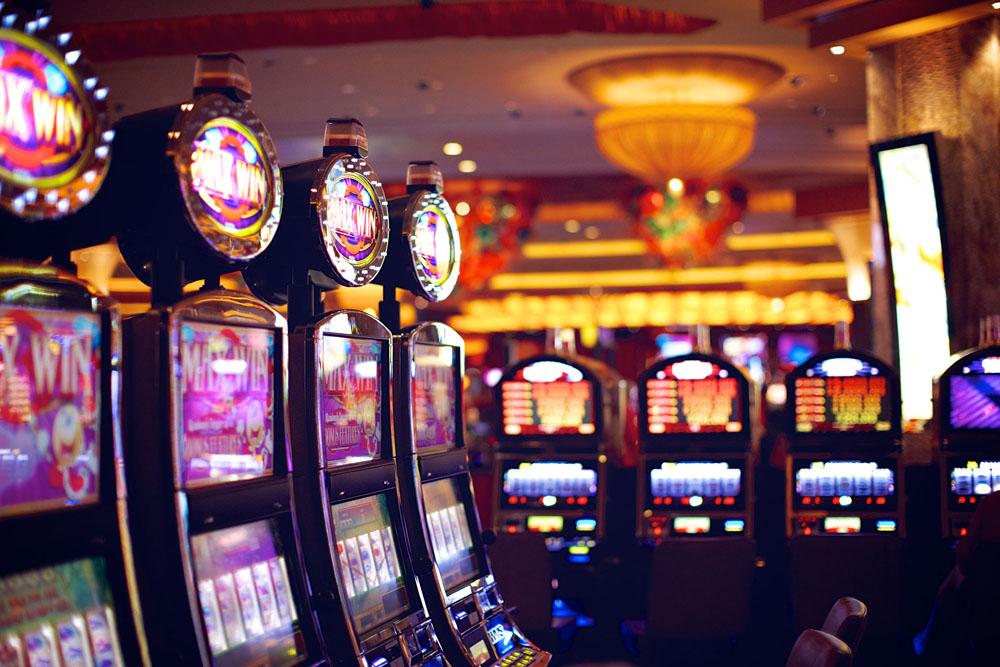 играть в автоматы бесплатно без регистрации