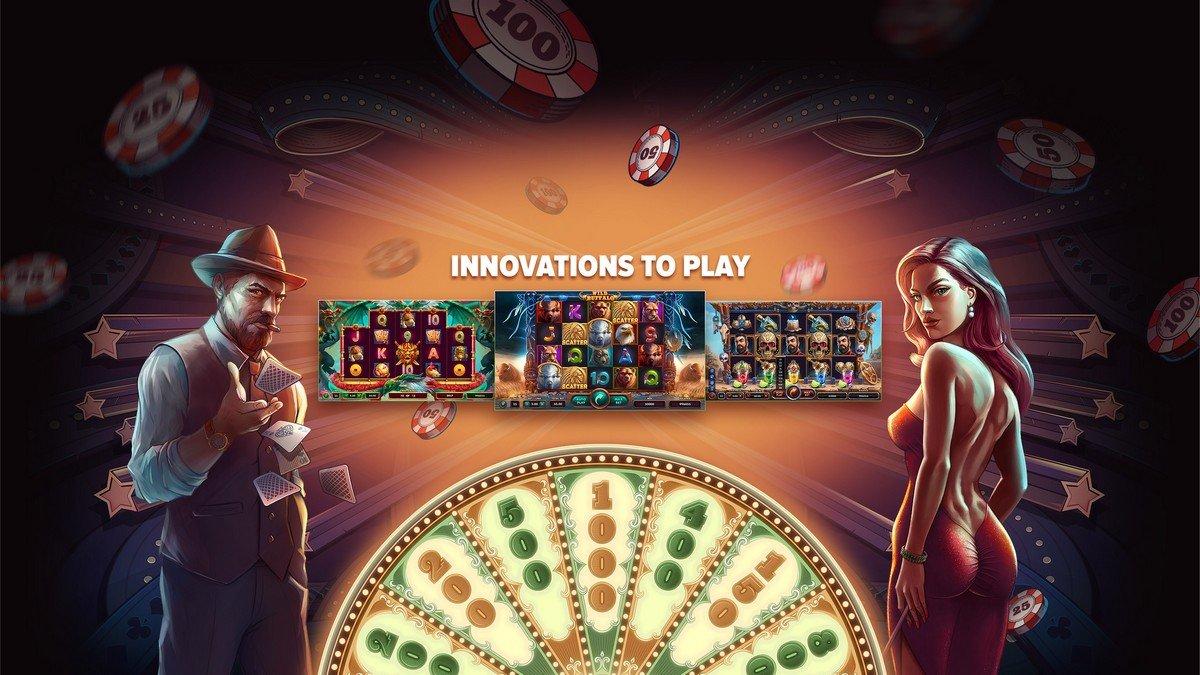 Игровые автоматы NetGame Entertainment