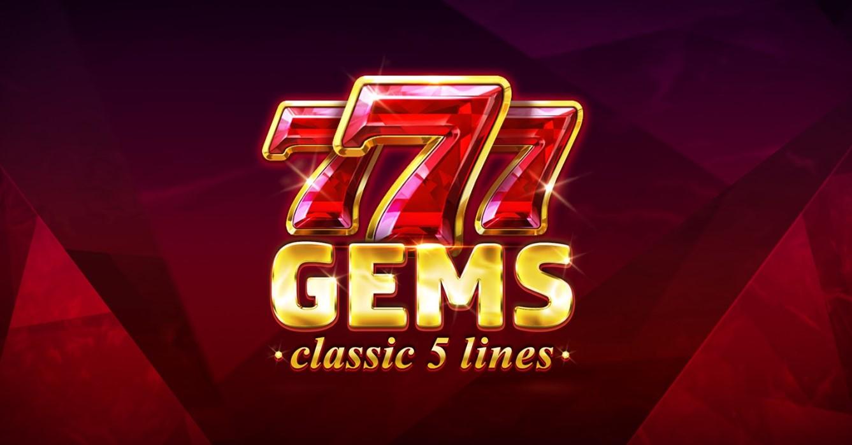 Играть 777 Gems бесплатно