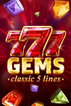 Играть 777 Gems онлайн