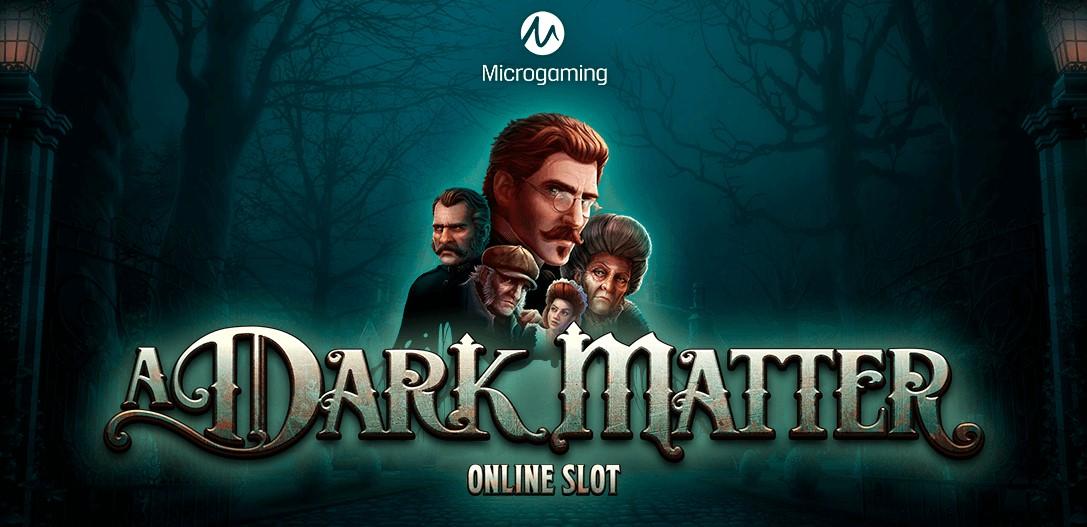 Играть A Dark Matter  бесплатно
