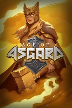 Играть Age of Asgard онлайн