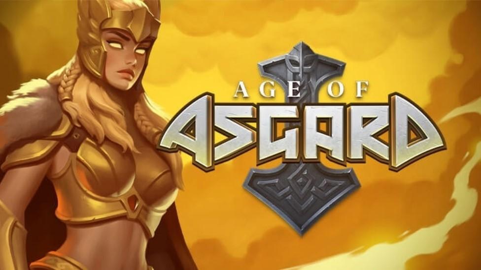Играть Age of Asgard бесплатно
