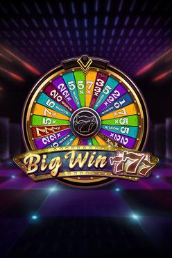 Играть Big Win 777 онлайн