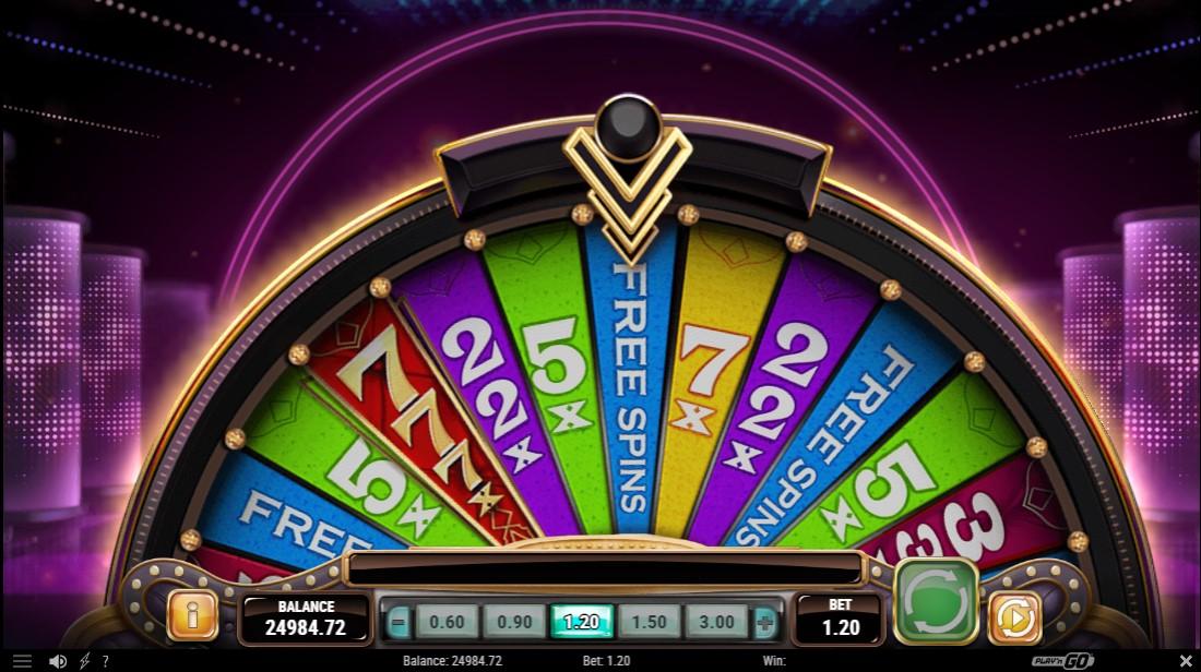 Бесплатный онлайн слот Big Win 777
