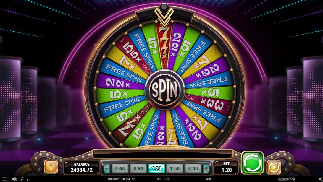 Играть бесплатно Big Win 777