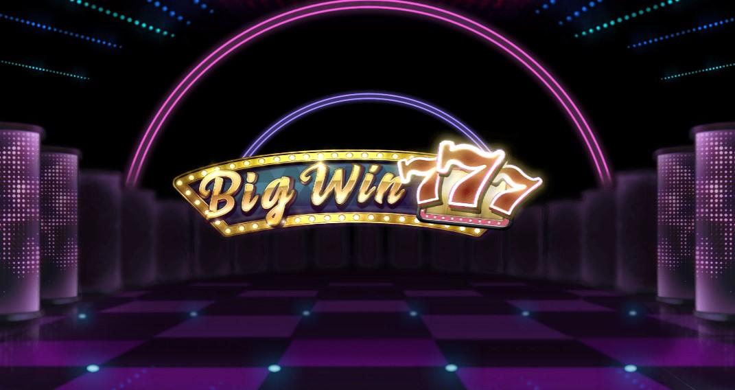 Играть Big Win 777 бесплатно