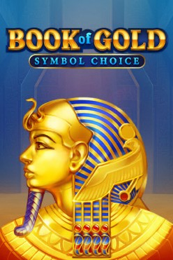 Играть Book of Gold Symbol Choice онлайн