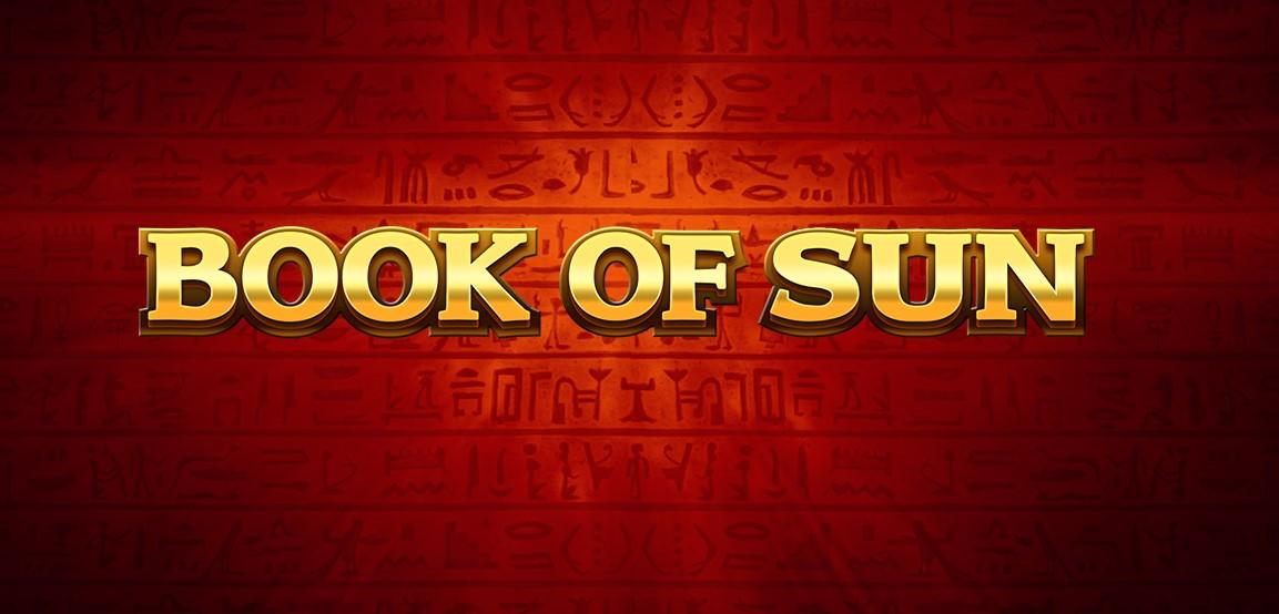 Играть Book of Sun бесплатно