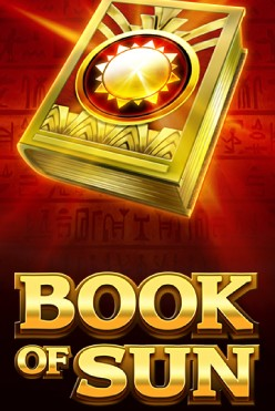 Играть Book of Sun онлайн