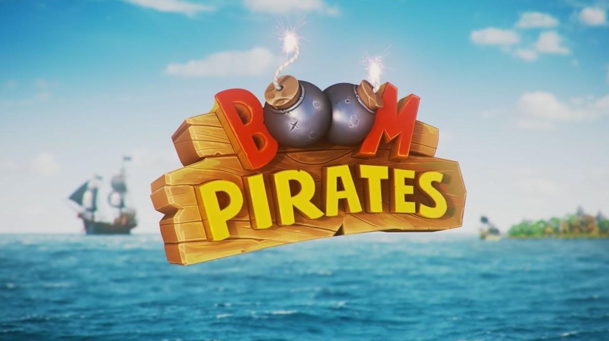 Играть Boom Pirates бесплатно