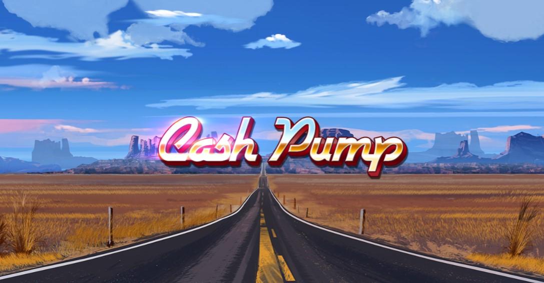 Играть Cash Pump бесплатно