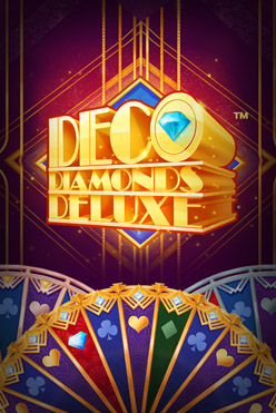 Играть Deco Diamonds Deluxe онлайн