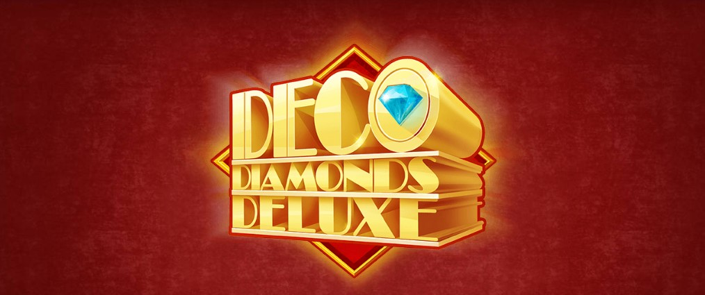 Играть Deco Diamonds Deluxe бесплатно