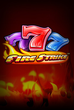 Играть Fire Strike онлайн