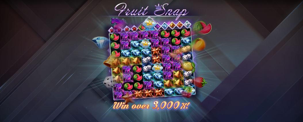 Играть Fruit Snap бесплатно