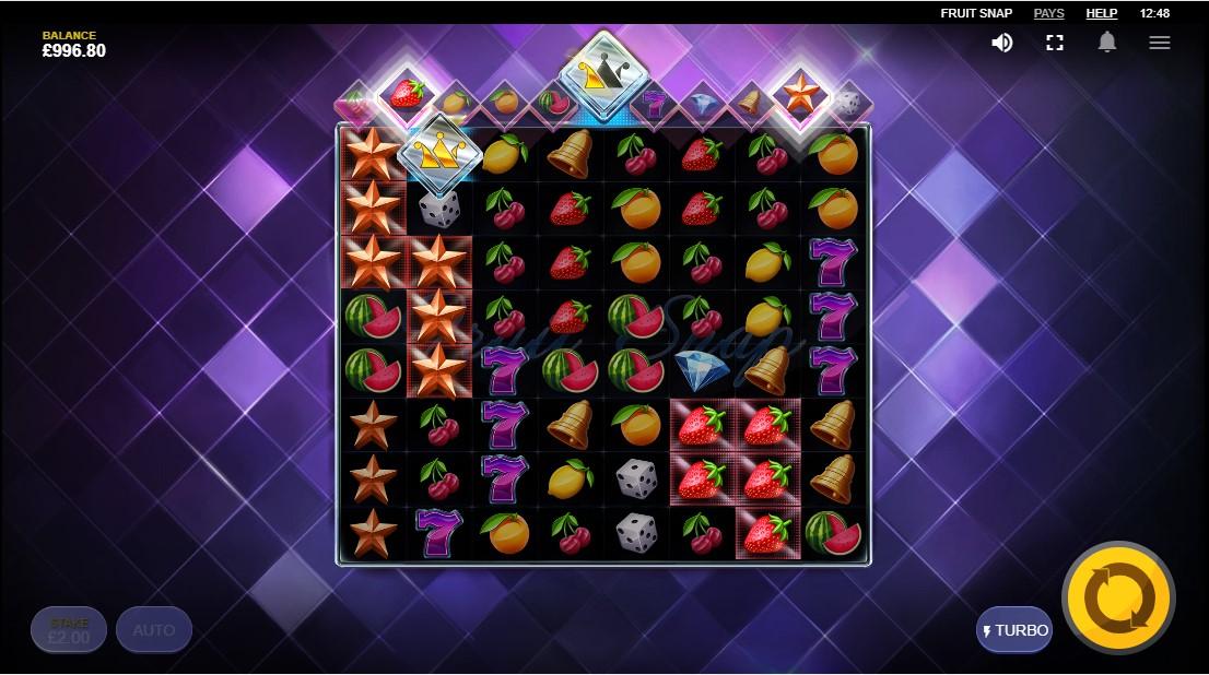 Играть бесплатно Fruit Snap