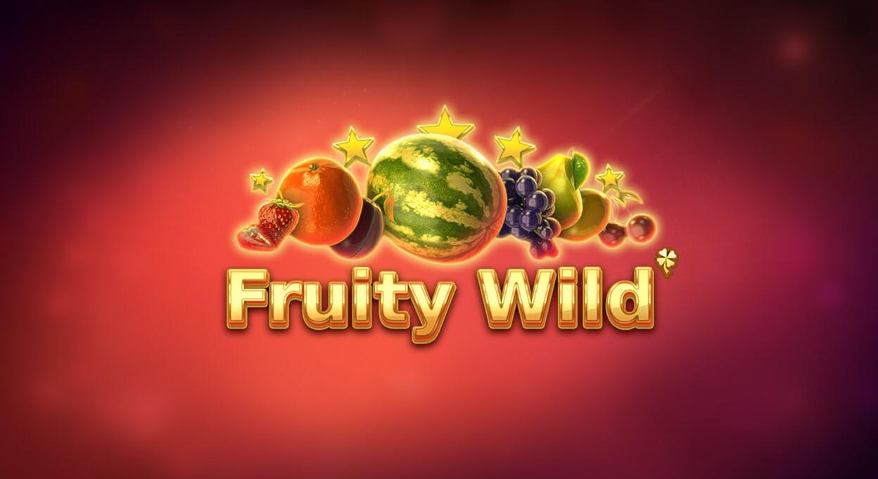 Играть Fruity Wild бесплатно