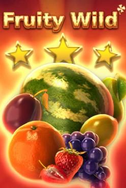 Играть Fruity Wild онлайн