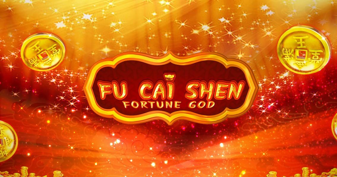 Играть Fu Cai Shen бесплатно