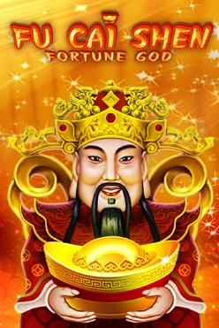 Играть Fu Cai Shen онлайн