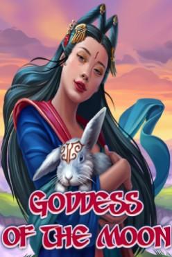 Играть Goddess of the Moo онлайн