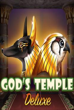 Играть God's Temple Deluxe онлайн