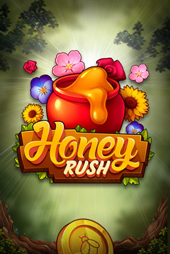 Играть Honey Rush онлайн