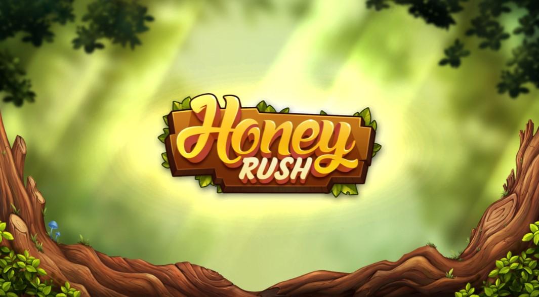 Играть Honey Rush бесплатно
