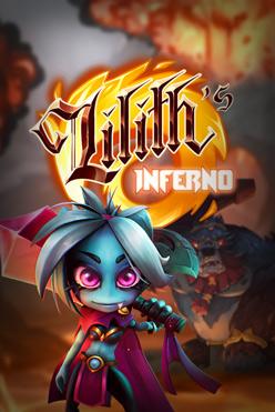 Играть Lilith's Inferno онлайн