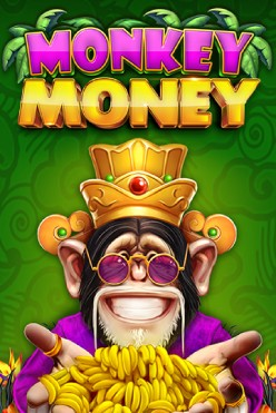 Играть Monkey Money онлайн