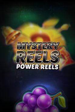 Играть Mystery Reels Power Reels онлайн