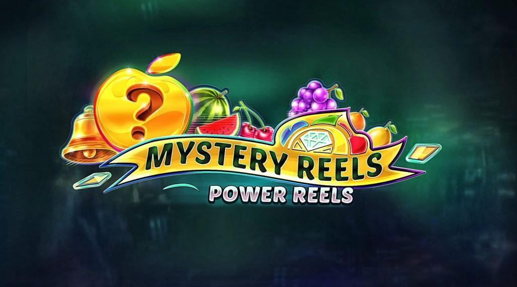 Играть Mystery Reels Power Reels бесплатно