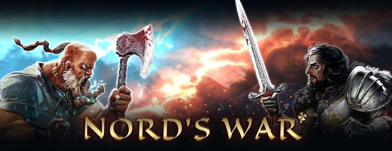 Играть Nord's War бесплатно