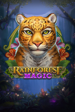Играть Rainforest Magic онлайн