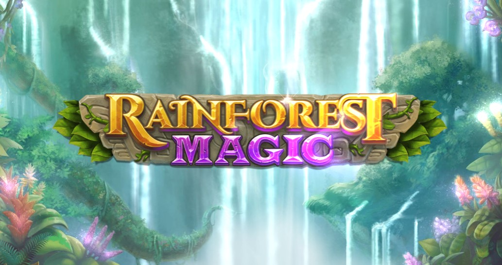 Играть Rainforest Magic бесплатно