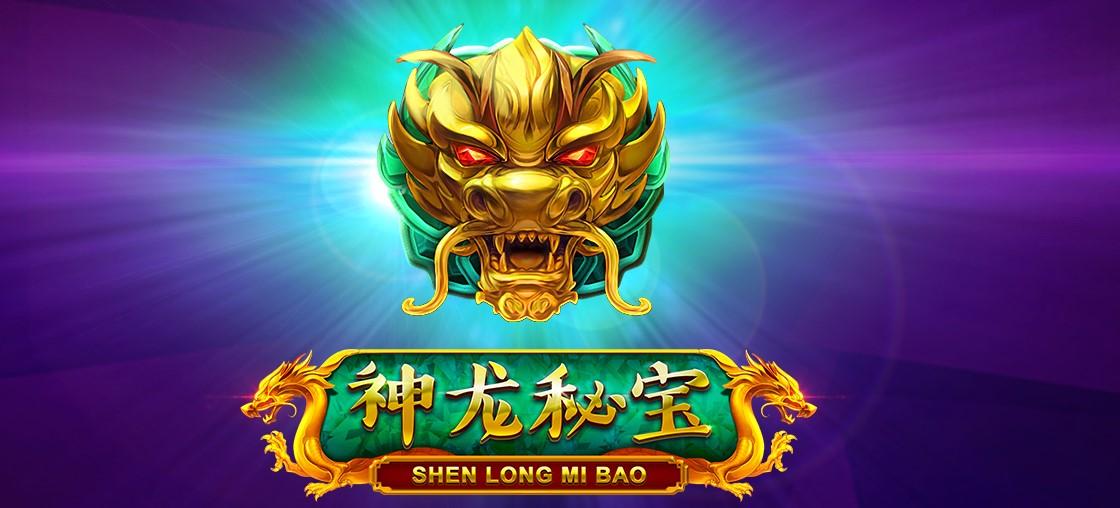 Играть Shen Long Mi Bao бесплатно