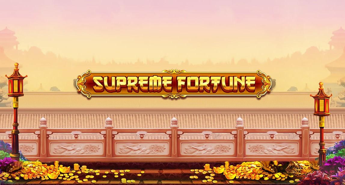 Играть Supreme Fortune бесплатно