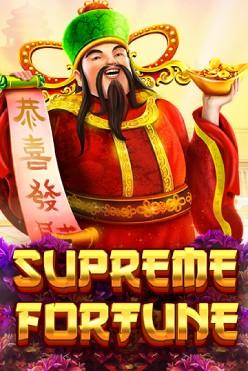 Играть Supreme Fortune онлайн