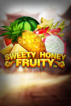 Играть Sweety Honey Fruity онлайн