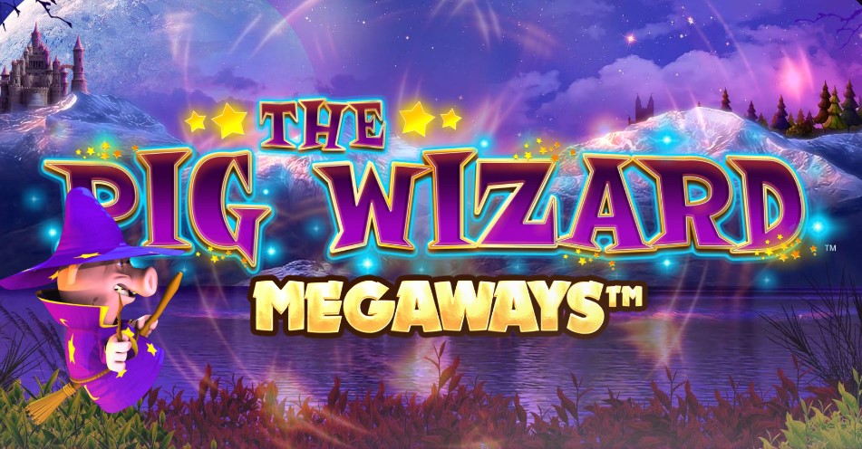 Играть The Pig Wizard Megaways бесплатно