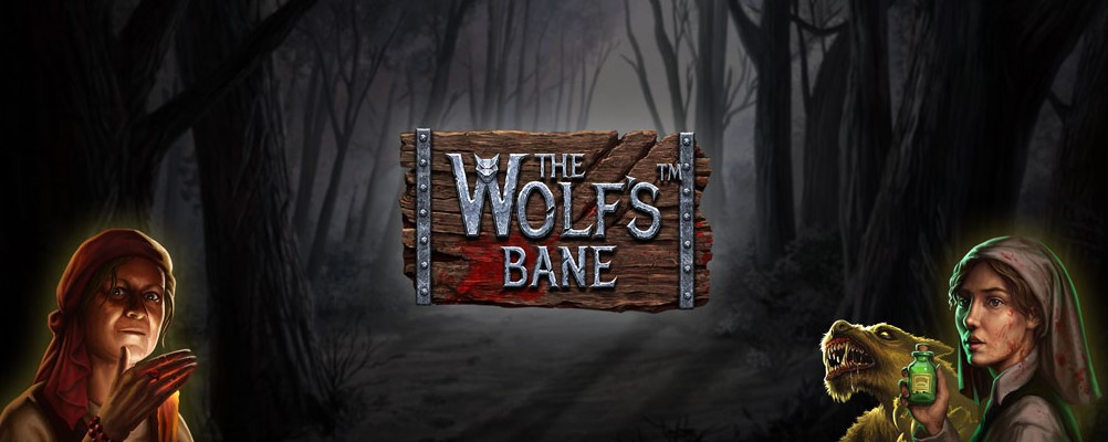 Бесплатный онлайн слот The Wolf's Bane