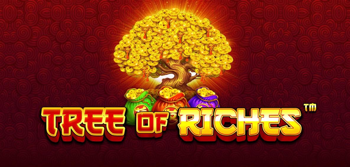 Играть Tree of Riches бесплатно
