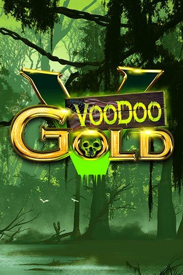 Играть Voodoo Gold онлайн